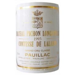 Chateau Pichon Comtesse 1993 (1,5l)