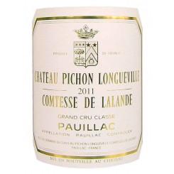 Chateau Pichon Comtesse 2011