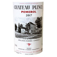 Chateau Plince 2009
