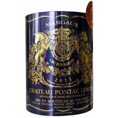 Chateau Pontac-Lynch 2011
