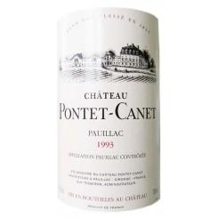 Chateau Pontet Canet 1994