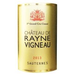 Chateau Rayne Vigneau 2007 (0,375l)