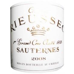 Chateau Rieussec 2008 (0,75l)