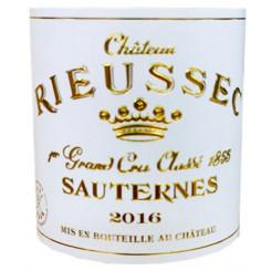 Chateau Rieussec 2010 (0,75l)
