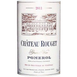 Chateau Rouget 2011