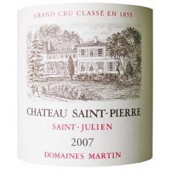 Chateau Saint Pierre 2008