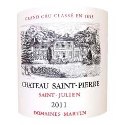 Chateau Saint Pierre 2011