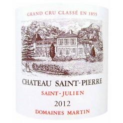 Chateau Saint Pierre 2012