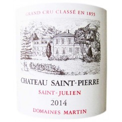 Chateau Saint Pierre 2010