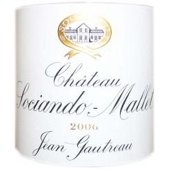 Chateau Sociando Mallet 2006