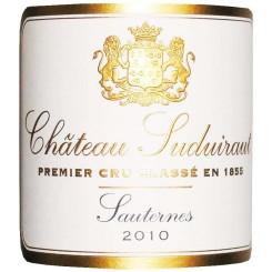 Chateau Suduiraut 2010 (0,75l)