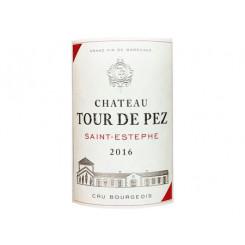Chateau Tour de Pez 2016