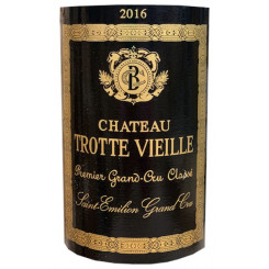 Chateau Trottevieille 2016