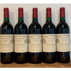 Chateau Cheval Blanc 1993