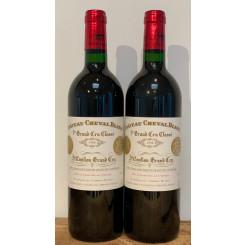 Chateau Cheval Blanc 1994