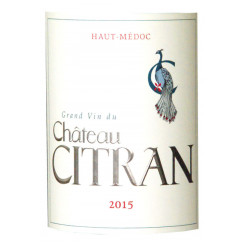 Chateau Citran 2010