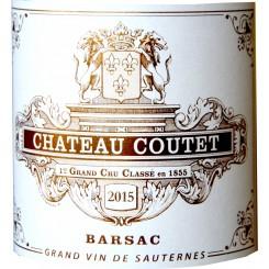 Chateau Coutet 2015 (0,75l)