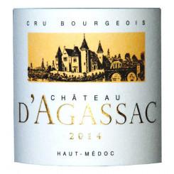 Chateau D'Agassac 2009