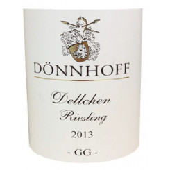 "Schlossgut Diel Riesling GG  ""Goldloch"" Dorsheim 2009"