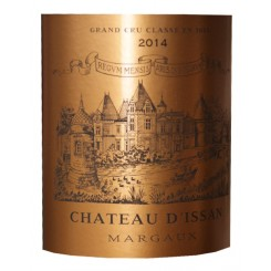 Chateau d`Issan 2010