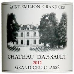Chateau Dassault 2010