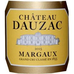 Chateau Dauzac 2005