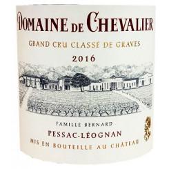 Domaine de Chevalier rot 2010