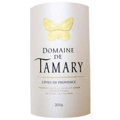 Domaine de Tamary 2016