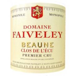 Domaine Faiveley Beaune 1er Cru Clos de l'Ecu 2012