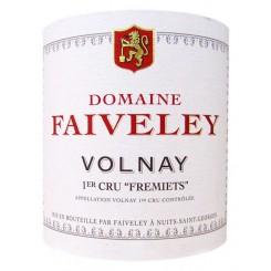 Domaine Faiveley Volnay 1er Cru Les Fremiets 2010