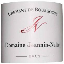 Domaine Naltet Cremant De Bourgogne brut