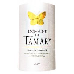 Domaine de Tamary rosé 2020