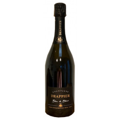 Champagne Drappier Brut Nature sans soufre