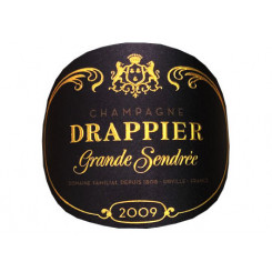 Champagne Drappier Cuvee Grade Sandrée 2006