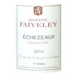 Domaine Faiveley Echezeaux Grand Cru 2011