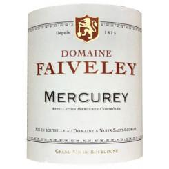 "Domaine Naltet Mercurey 1er Cru ""Clos de Grands Voyens"" 2012"