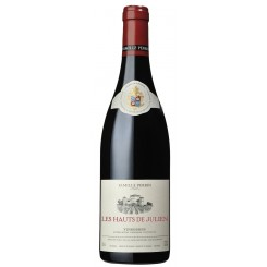 Famille Perrin Vinsobres Les Hauts Julien Vieilles Vignes 2016