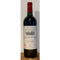 Chateau Grand Puy Lacoste 1997