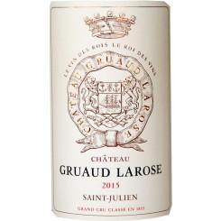 Chateau Gruaud Larose 2010