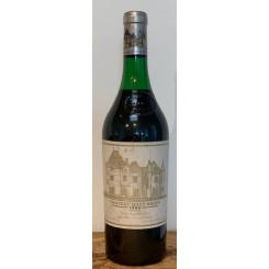 Chateau Haut Brion 1984 - Etikett