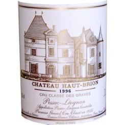 Chateau Haut Brion 1996