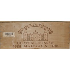 Chateau d'Issan 1996