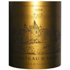 Chateau d'Issan 2004