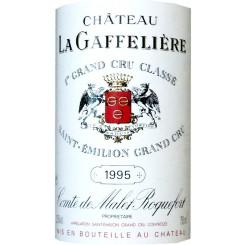 Chateau La Gaffelière 1990