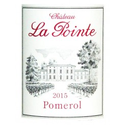 Chateau La Pointe 2012
