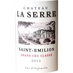 Chateau La Serre 2012