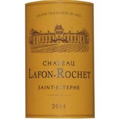 Chateau Lafon Rochet 2009