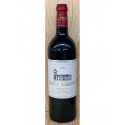 Chateau Lagrange 1997