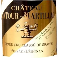 Chateau Latour Martillac 2011 weiß