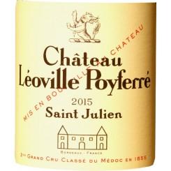 Chateau Leoville Poyferre 2010
